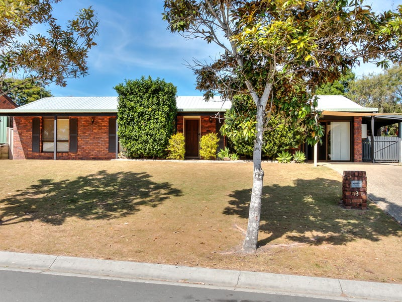 13 Grampian Court, Rochedale South, Qld 4123