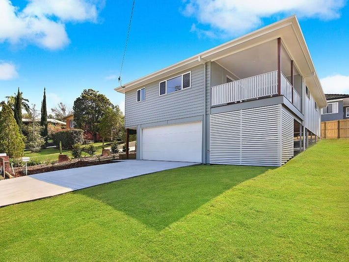 33 Oxleigh Crescent, Nambour, Qld 4560