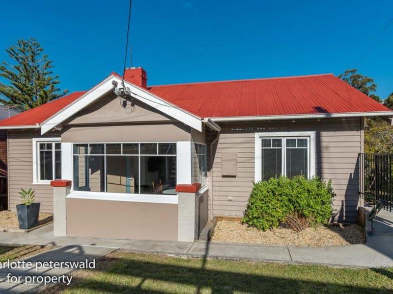 54 Alexander Street, Sandy Bay, Tas 7005