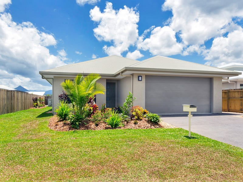 Lot 122 Bulleringa Loop, Mount Peter, Qld 4869