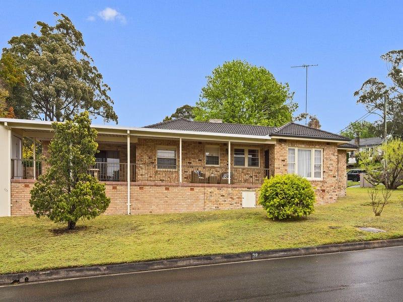 38 Calga Street, Roseville Chase, NSW 2069