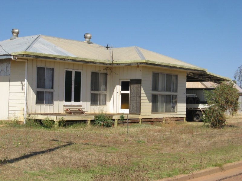 74 QUARRION STREET, Quilpie, Qld 4480