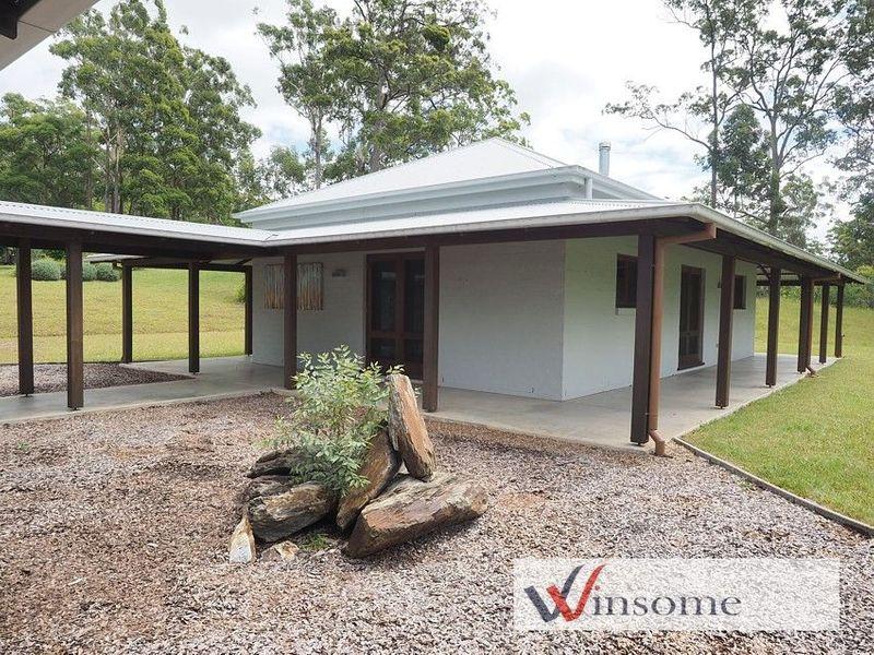 40 Sauls Lane, Barraganyatti, NSW 2441