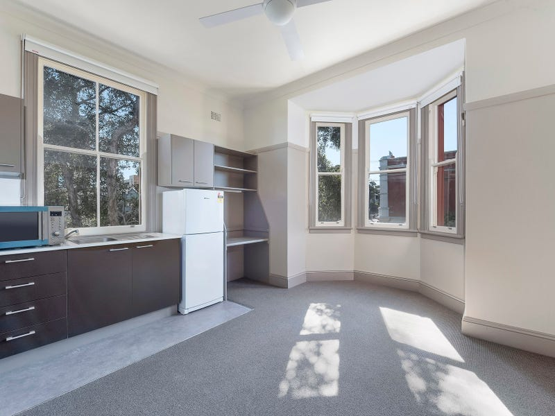 2, 4, 5  &/28  Ross Street, Forest Lodge, NSW 2037