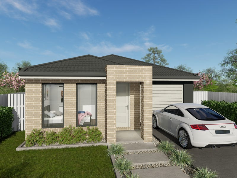 LOT 1059 LIMANDUS CRESCENT, Cranbourne South