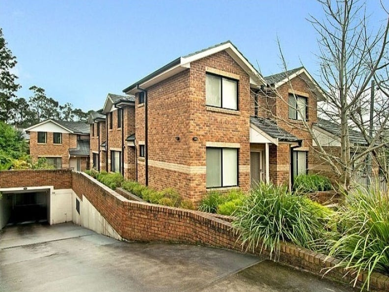 4/10 Carden Avenue, Wahroonga, NSW 2076