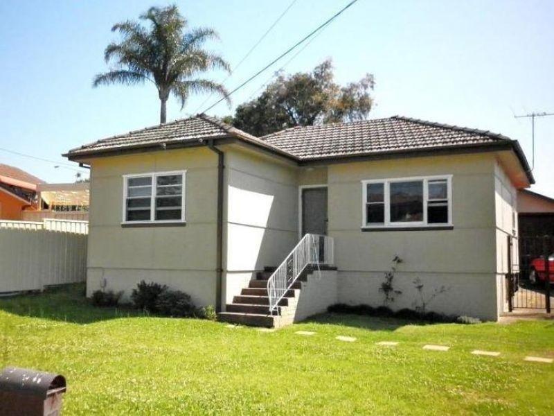 4 Bates Avenue, South Wentworthville, NSW 2145