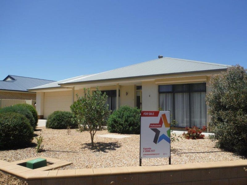 6 George Angas Drive, Greenock, SA 5360