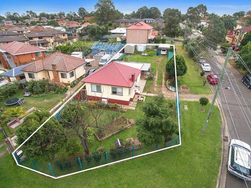 2 Cecilia Street, Toongabbie, NSW 2146