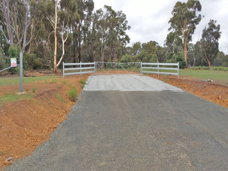 Lot 525, Windemere Way, Bindoon, WA 6502