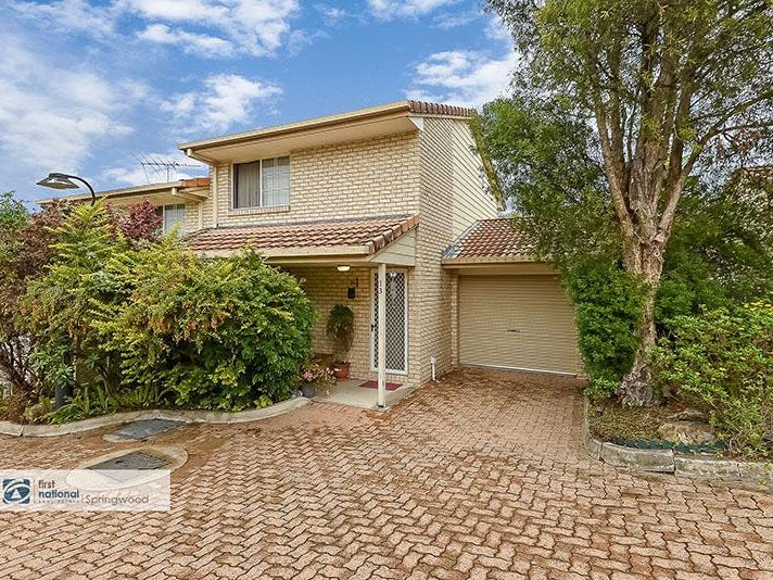 13/35 Dennis Road, Springwood, Qld 4127