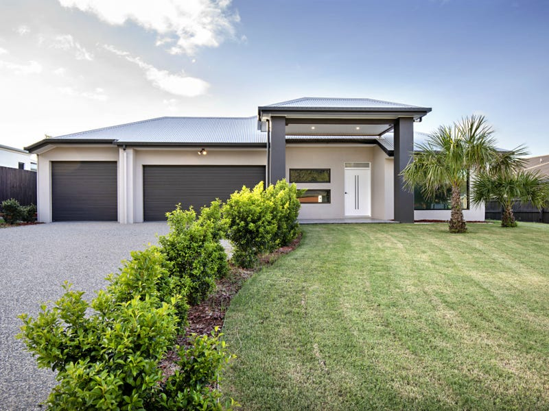 28 Stanley Drive, Cannon Valley, Qld 4800