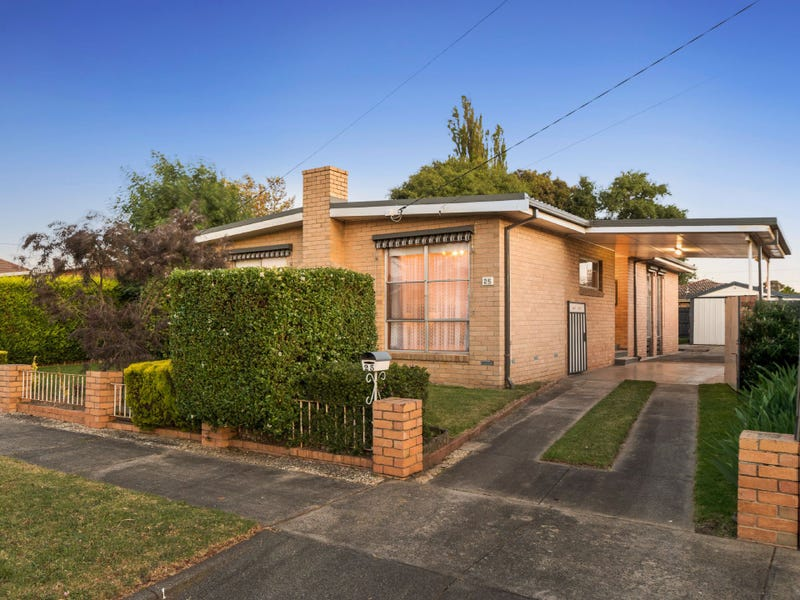 25 Mulberry Crescent, Frankston North, Vic 3200