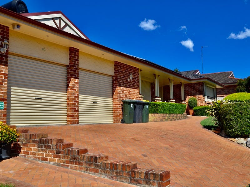 63 Abington Crescent, Glen Alpine, NSW 2560