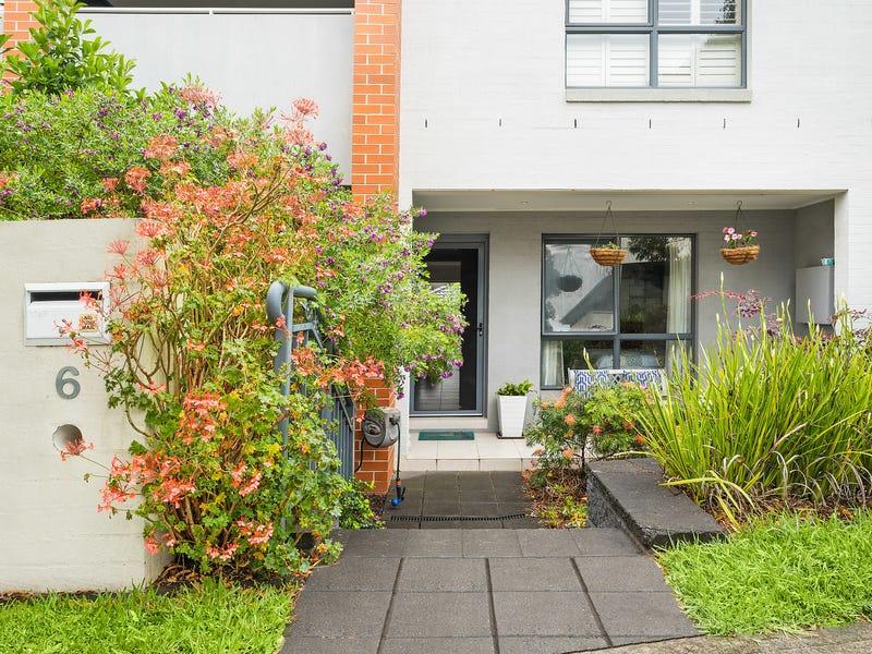 6 Herdsmans Avenue, Lidcombe, NSW 2141