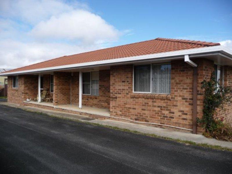 Units 1 & 2 153 Wentworth Street, Glen Innes, NSW 2370