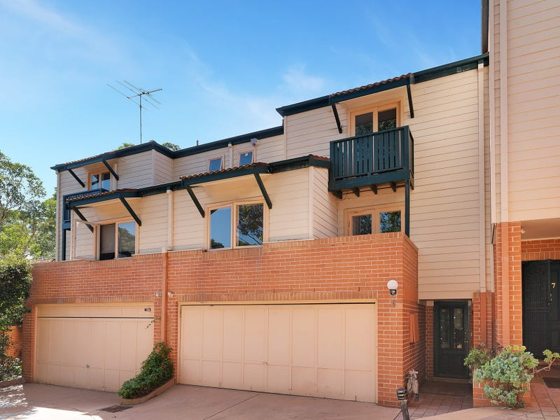 6/57 Garling Street, Lane Cove, NSW 2066