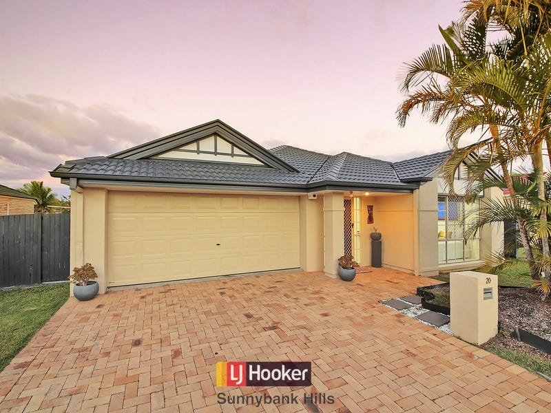 20 Richmond Street, Calamvale