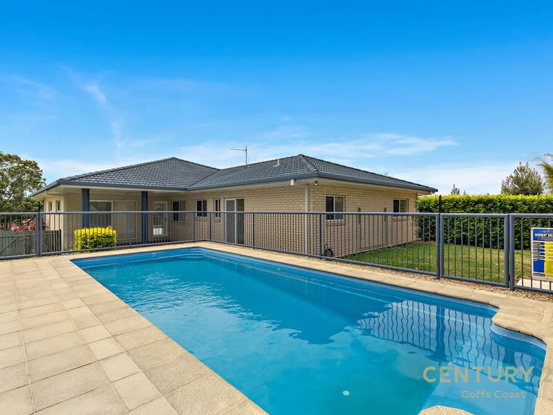 12 Diggers Beach Rd, Coffs Harbour, NSW 2450
