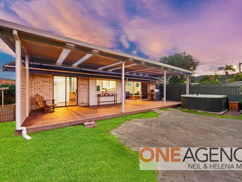 7 Ferguson Close, West Gosford, NSW 2250