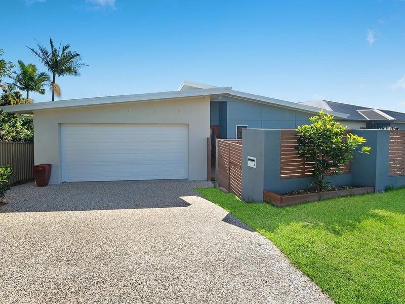 3 Moonee Creek Drive, Moonee Beach, NSW 2450