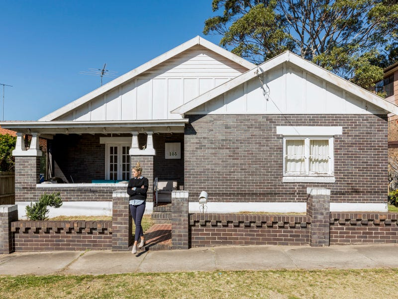 103 Middle Street, Kingsford, NSW 2032