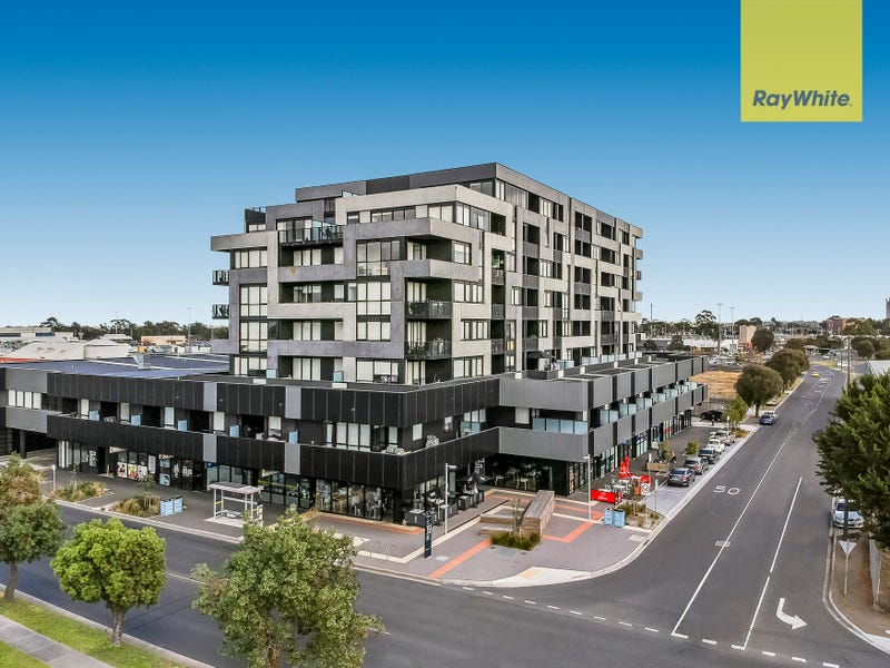 109/1 Foundry Road, Sunshine, Vic 3020