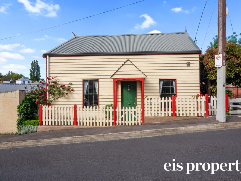 7 Cane Street, West Hobart, Tas 7000