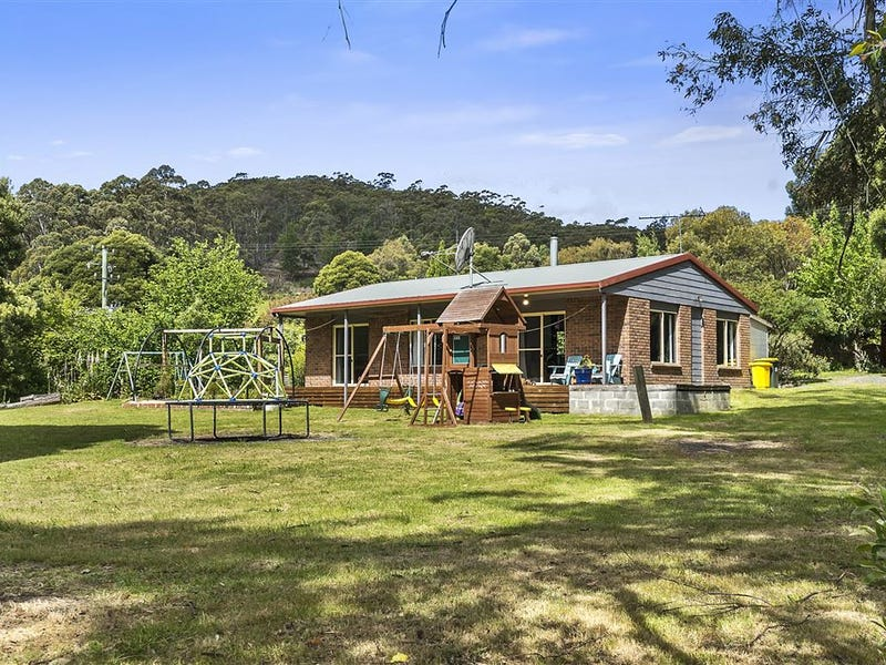 2400 Gordon River Road, National Park, Tas 7140