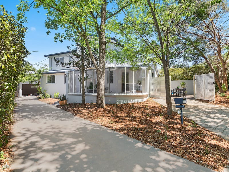 121 Wattle Street, O'Connor, ACT 2602