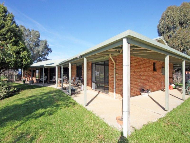 13 Graham Avenue, Gumly Gumly, NSW 2652