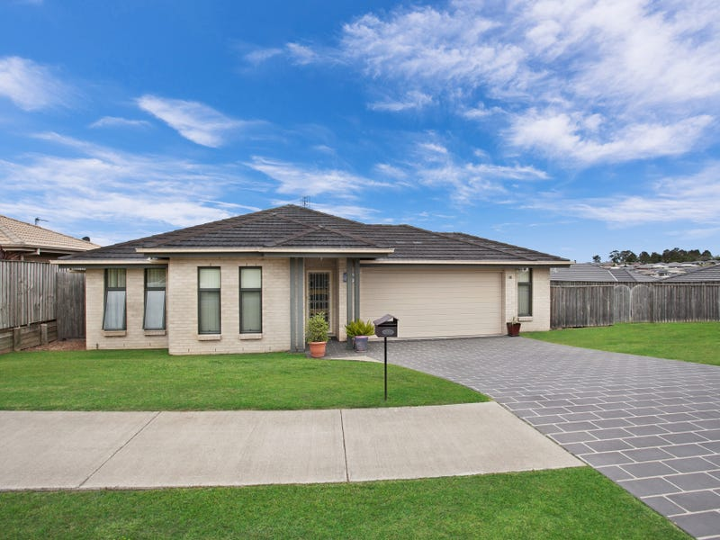 41 Cockatoo Ridge, Aberglasslyn, NSW 2320