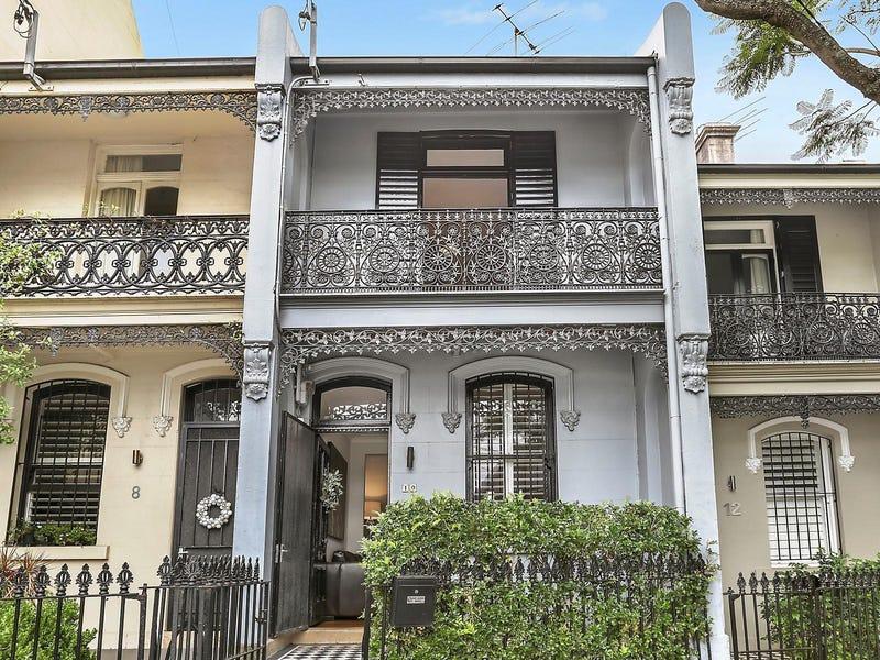 10 Cambridge Street, Paddington, NSW 2021