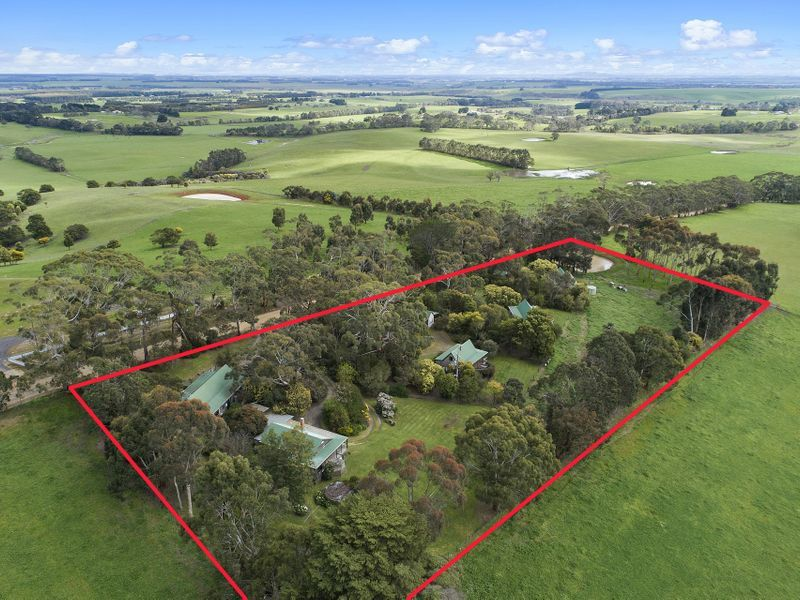 225 Pennyroyal Valley Road, Pennyroyal, Vic 3235