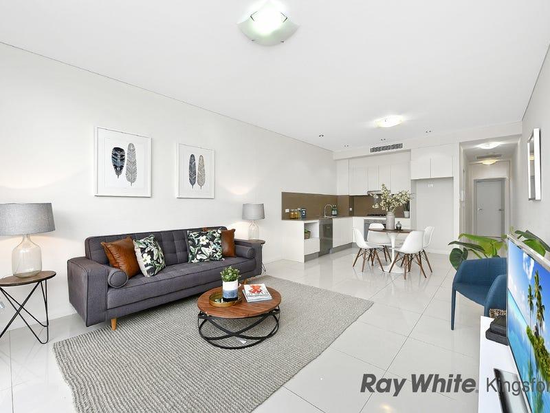 2518E/43 Wilson Street, Botany, NSW 2019