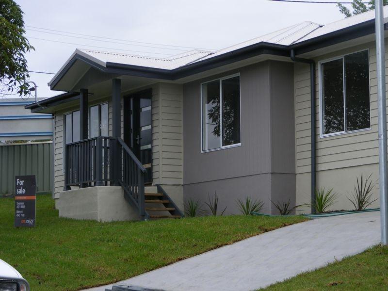 Corner Lilian Street & Lake Road, Glendale, NSW 2285