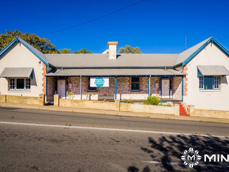 241-243 High Street, Fremantle, WA 6160
