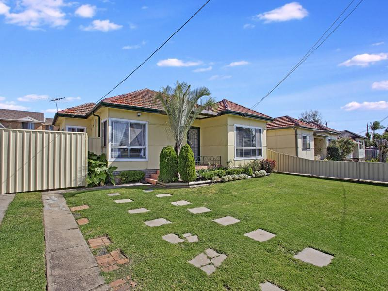 8 Hector Street, Chester Hill, NSW 2162