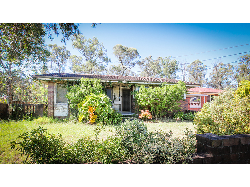 230 Captain Cook Drive, Willmot, NSW 2770