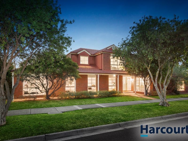 2 Haygarth Court, Wantirna South, Vic 3152