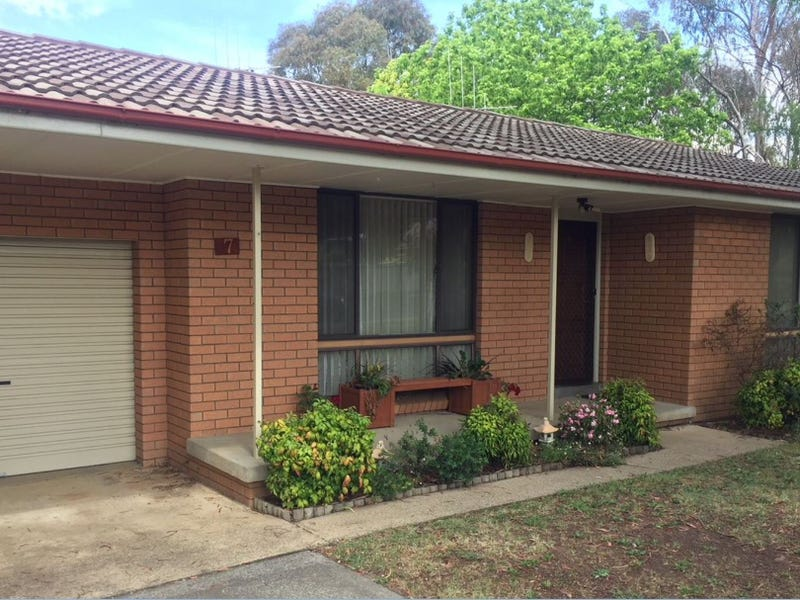 7/1-7 Hartas Lane, Orange, NSW 2800