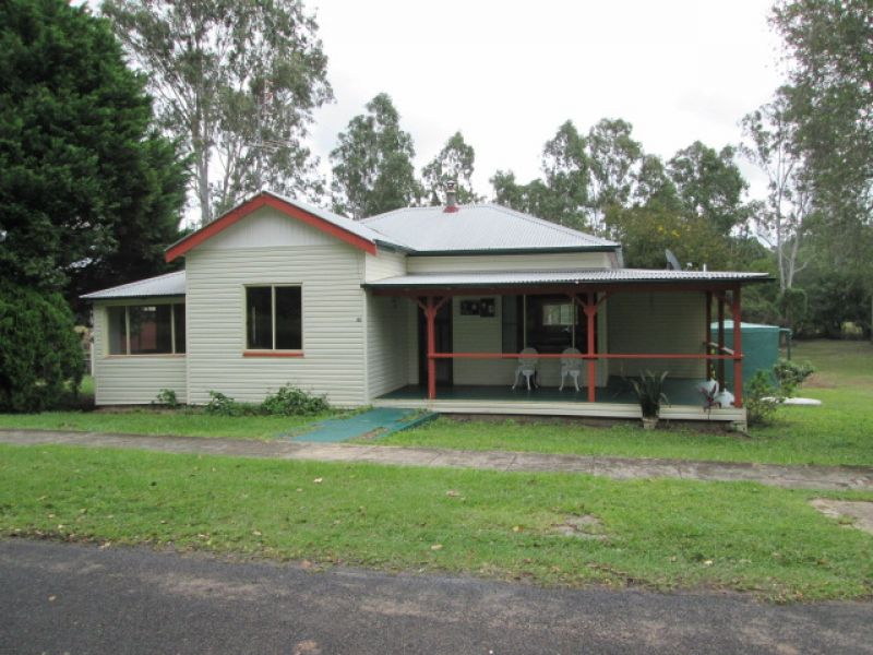 29-31 Nandabah St, Rappville, NSW 2469