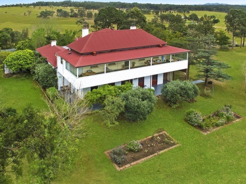 394B Dalwood Road, Leconfield, NSW 2335