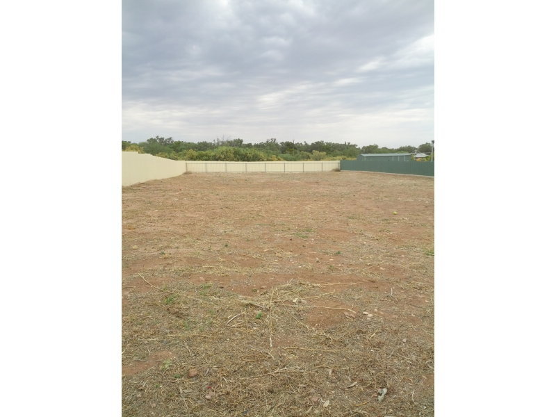 Lot 184, Lot 184 Third Street, Napperby, SA 5540