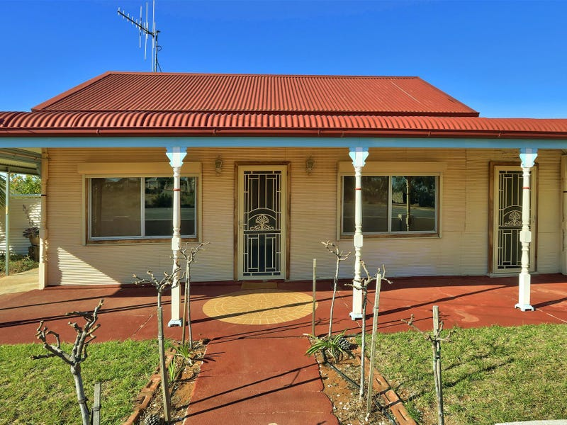 120 Buck Street, Broken Hill, NSW 2880