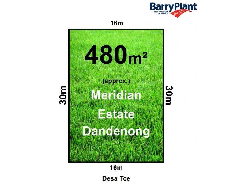 13 Desa Terrace, Dandenong, Vic 3175