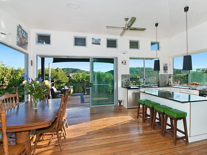 2 Forest Way, Currumbin Valley, Qld 4223