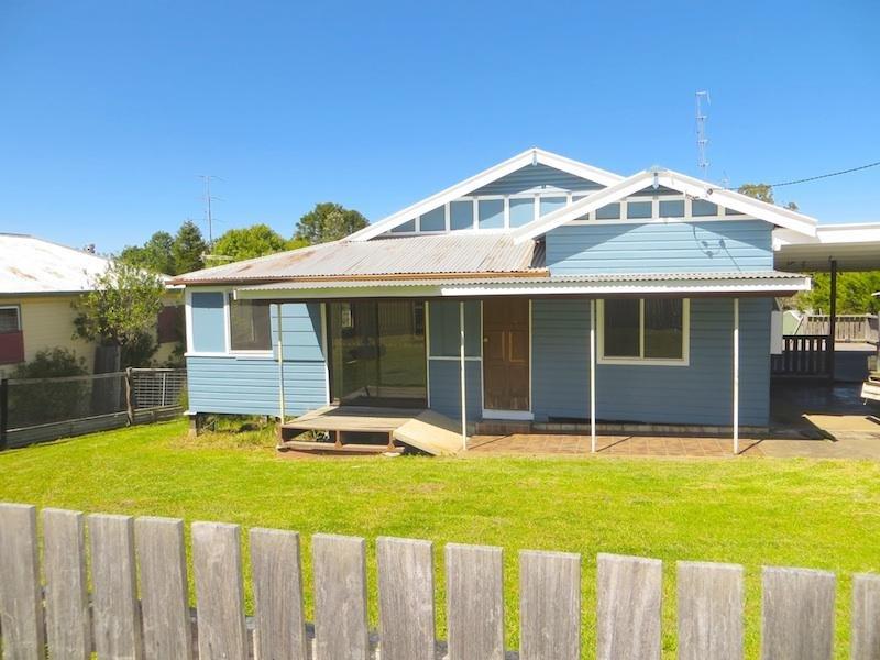 44 Beaury Street, Urbenville, NSW 2475