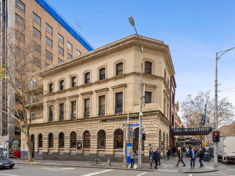 11/90 Bourke Street, Melbourne