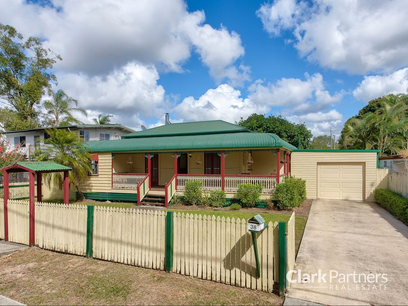 38 Duncan Street, Caboolture, Qld 4510
